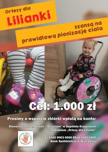 lilianka-nowy-cel