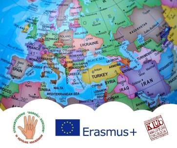Europa-Erasmus+